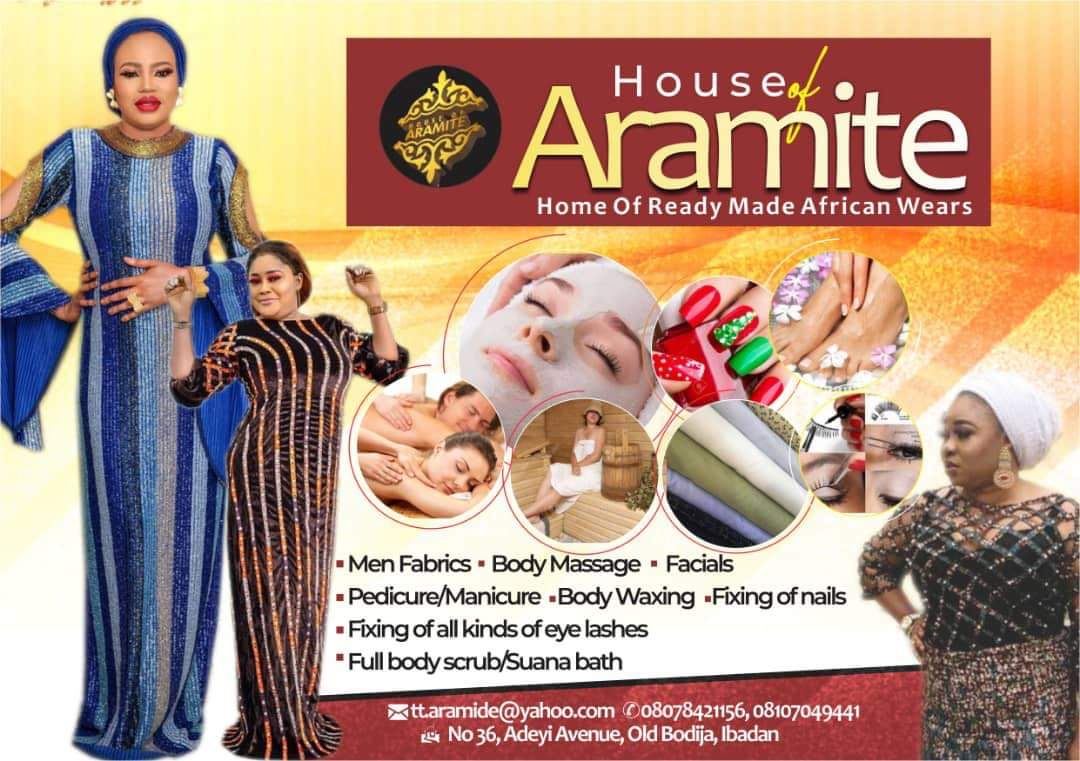 House Of Aramite