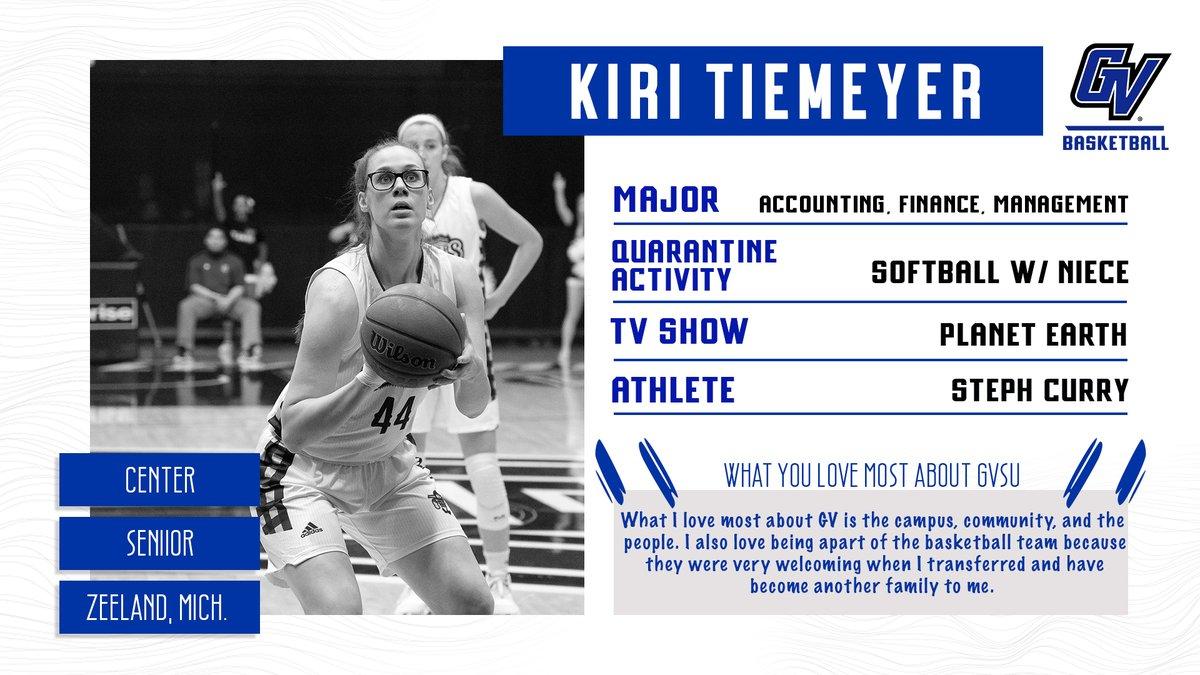 Player profile: Senior center Kiri Tiemeyer  #AnchorUp 🏀 https://t.co/AiYajxkYTw