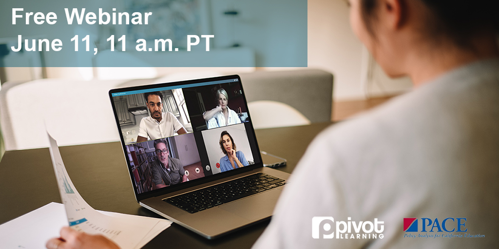 What can we learn from CA school districts' early response to COVID-19? Find out June 11 in our free webinar. We'll share learnings from the spring and how two districts are planning to continue #equitableeducation this fall. #CAEDChat Register  ➡️ https://t.co/VNLGlMJAop https://t.co/SvKxEjZ9BA