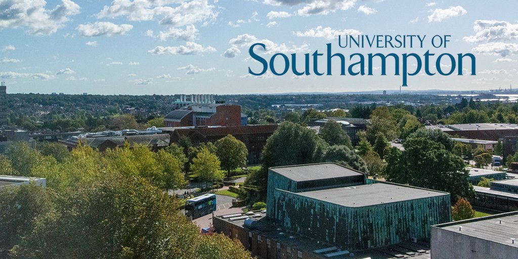 Photo of University for Mineral and mining engineering in the UK- University of Southampton