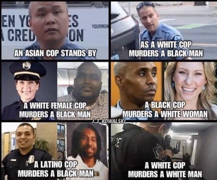 It's not a black or white problem. It's a blue problem !  @BBCWorld @foxnewsalert @republic @CNN @TimesNow https://t.co/I8QHFgtIRg