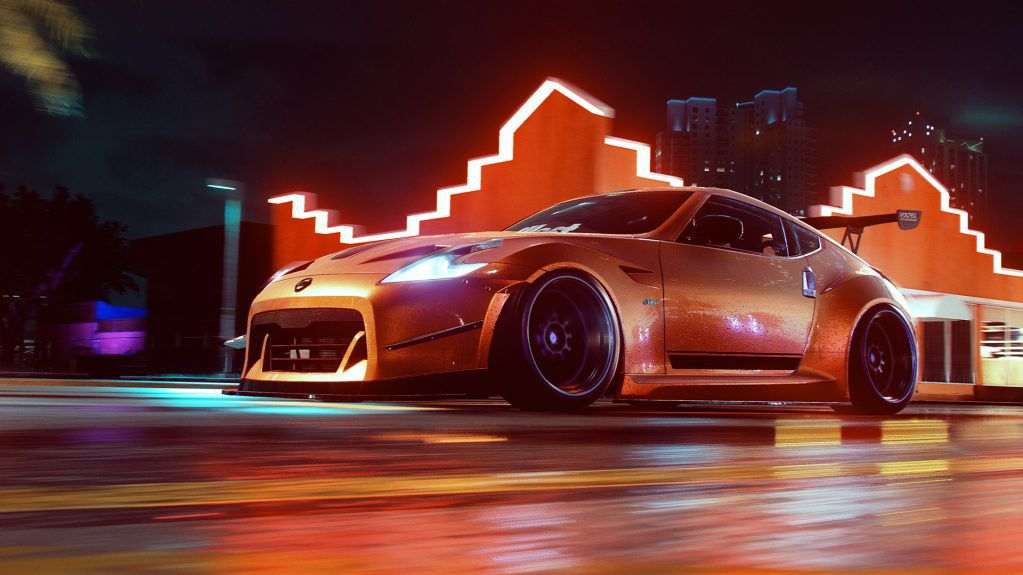 Need for Speed Heat will be EA's first game with PC, PS4, and Xbox One crossplay