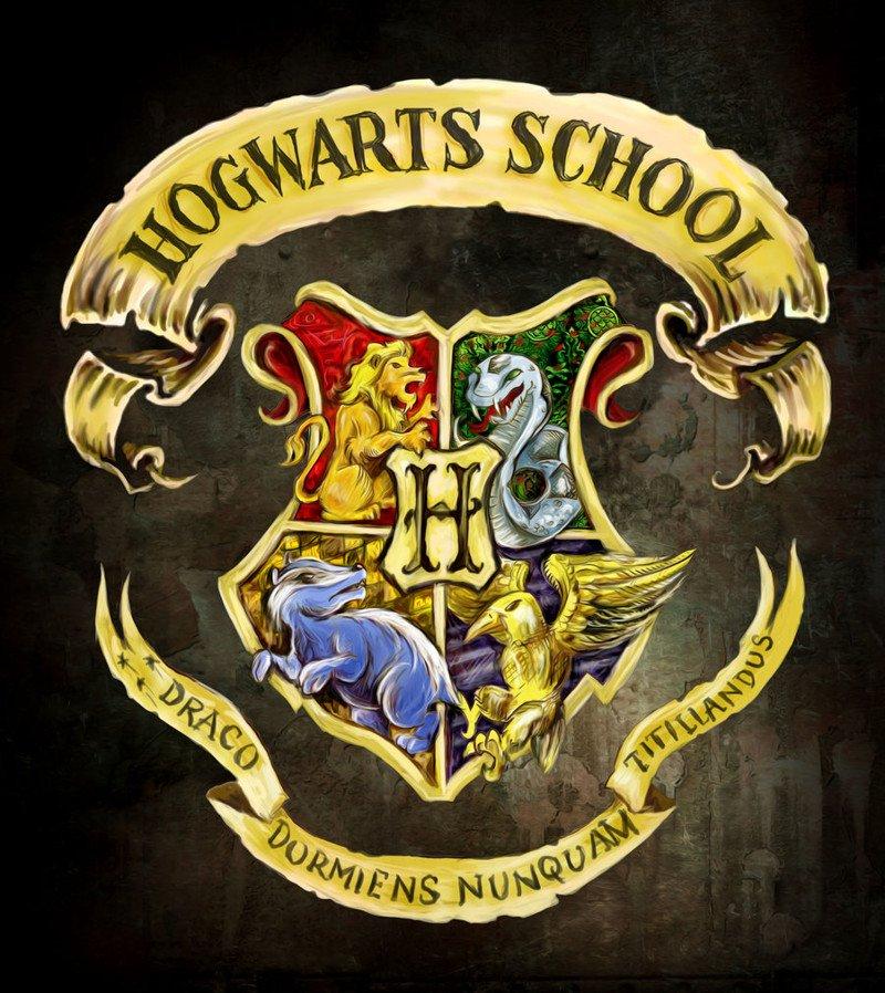 Гарри поттер школы магии названия онлайн гадания на картах на любовь бесплатное