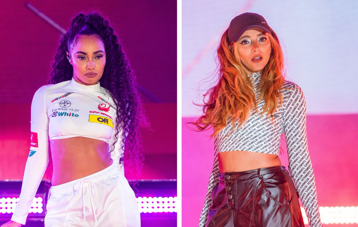 Microsoft's AI journalists confuse mixed-race Little Mix singers on MSN homepage