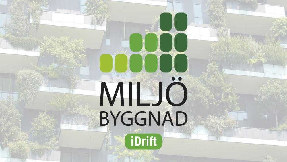 RT @SwedenGBC: Sweden Green Building Council lanserar certifiering för byggnader i drift https://t.co/uOub8xEaju https://t.co/VcF1rTbGTp