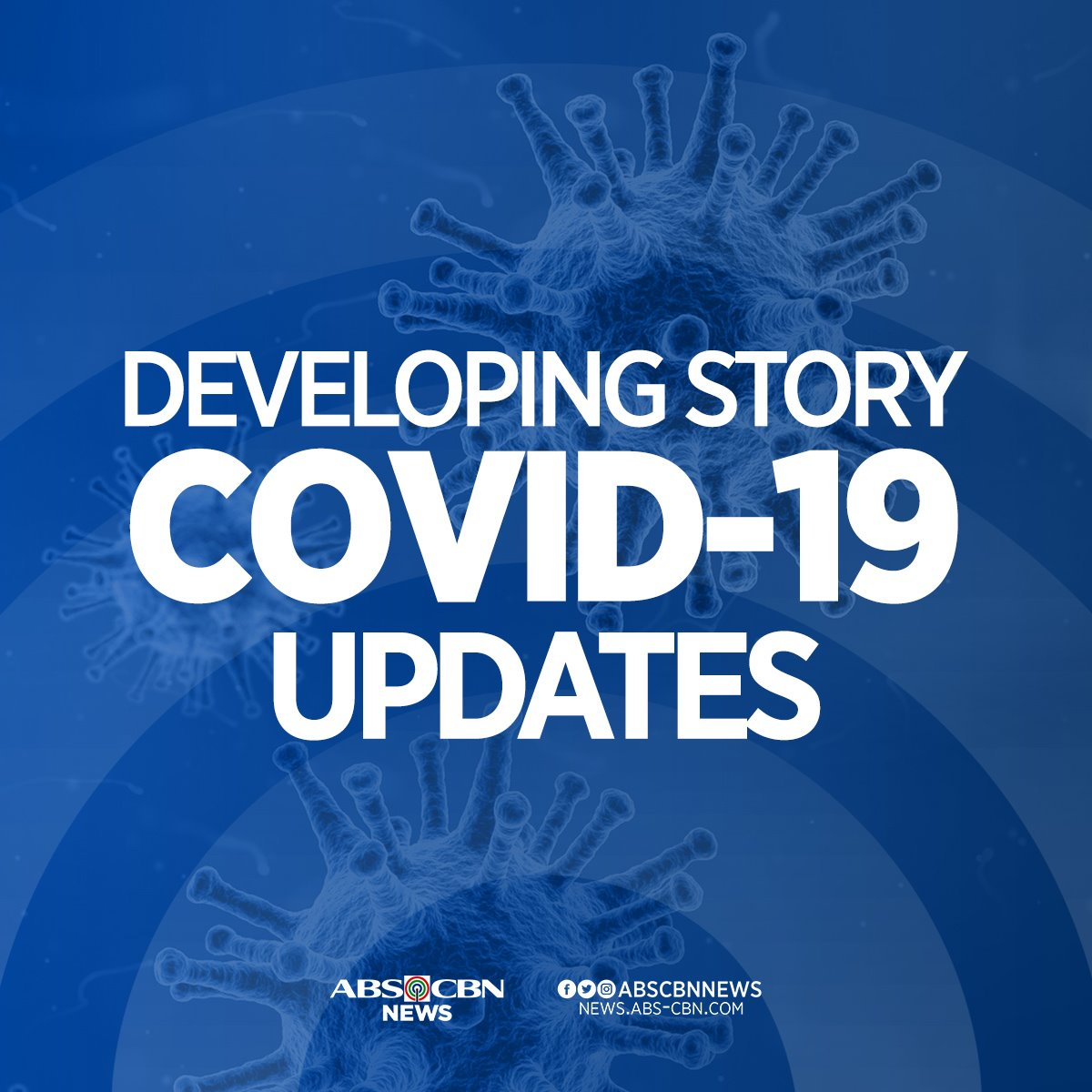 2 DOJ security guards, 1 maintenance personnel tested positive for the coronavirus after undergoing rapid test, Justice Sec Menardo Guevarra says. They were asked to stop reporting to work and undergo swab test. If positive, they will be taken to a hospital. | via @mikenavallo https://t.co/kkfV2TBbHl