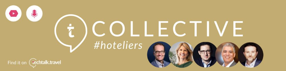 Find the latest COLLECTIVE #hoteliers session on our website + app. Many thanks again to Dirk Fuehrer, Vienna House l Karen Nedergaard Svendsen, @AbsalonHotel Group l Michael End from @25hourshotels  and @rajeshvohra from @SarovaHotels for joining https://t.co/PunHc9gKZi https://t.co/UXnLQR24GR