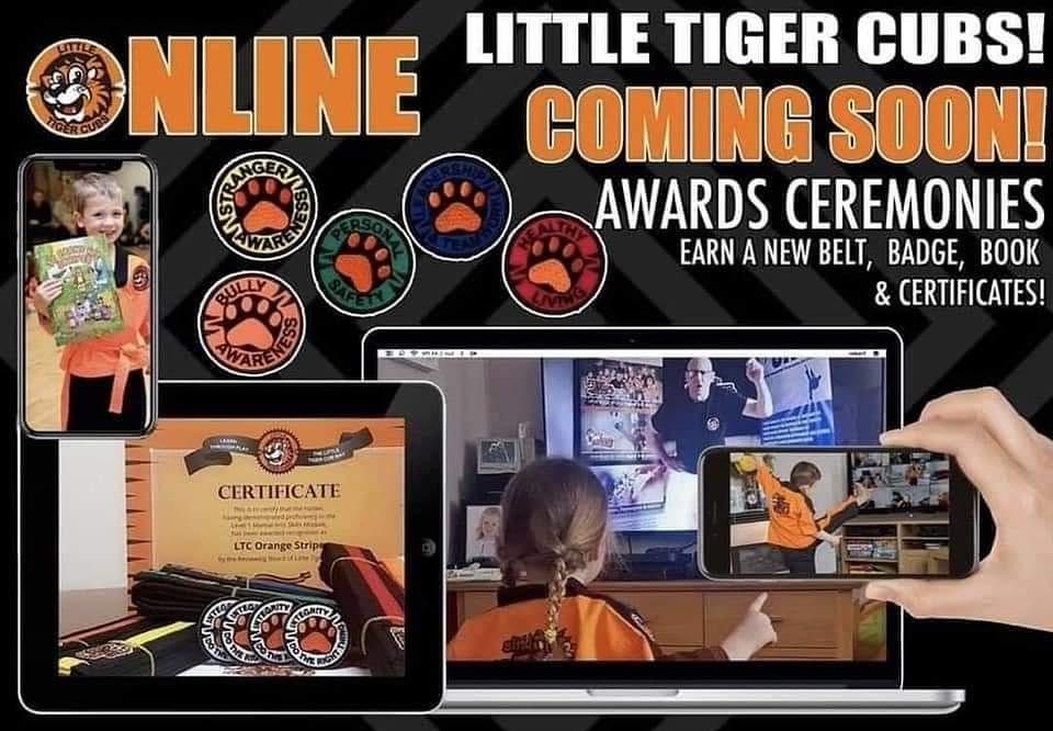 Tuesday Taekwondo! !!  Little Tiger Cub class today on Zoom 4:30 Little Tiger Cubs  #uktc #WITC #Dunfermline #taekwondo #littletigercubs #activetigers #Cowdenbeath #Leven #johnmarshallcommunitycentre #Baldridgeburn #BalmaiseCentre #trinitychurch #uktctaekwondo #uktctkd #taekwondopic.twitter.com/bgoxtSb1TU