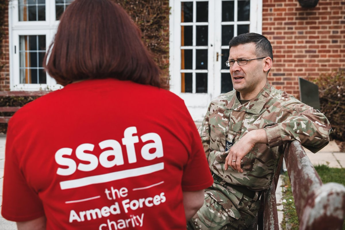 .@SSAFA is using the Boeing Emergency Fund to help with debt, mobility aids and food vouchers.  Find out more about how we're working with our charity partners: https://t.co/7gJisA88YG   #charitytuesday https://t.co/h9YUuyF9Z2