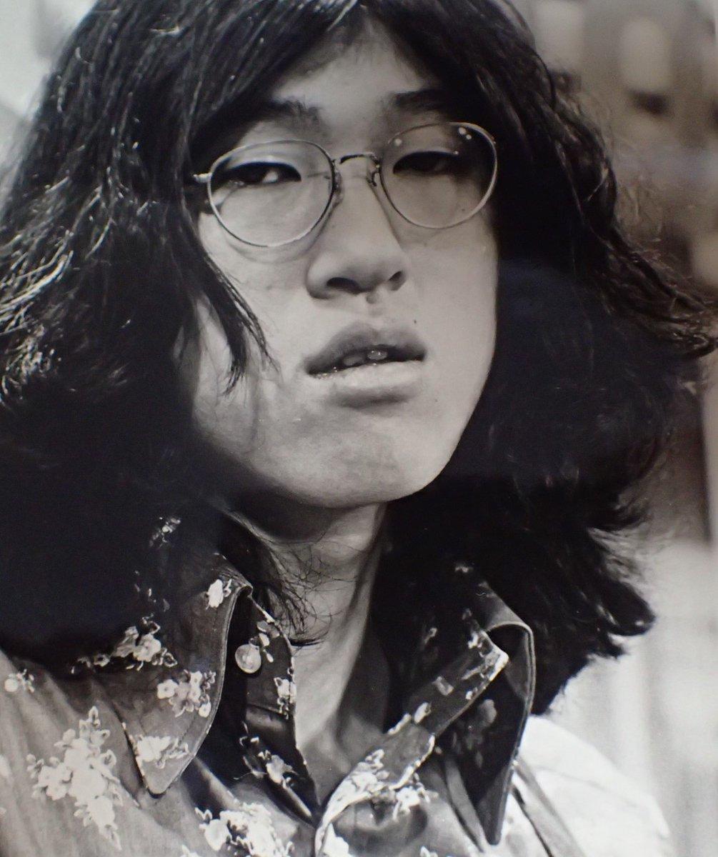 "JAPOPSPREMIUM на Твитеру: ""ザ・タイガース 岸部四郎 1970年8月 加入1 ..."