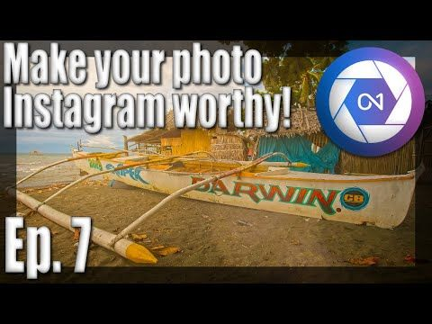 How To Quickly Make Any Photo Instagram Worthy Ep.7 - ON1 Photo RAW 2020 Tutorial #on1 #photoraw2020 #retouching #photography #photographyislife #PhotographyIsArt #ContentCreator #photoediting #Instagram #smallyoutubechannel   https://t.co/c9JwgrTz5j https://t.co/D09M4ZqYwL