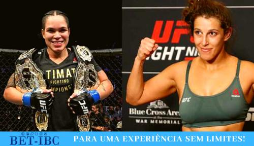 Amanda #Nunesconquista #FeliciaSpencer pela 11ª vitória consecutiva e acrescenta outro marcador em sua reivindicação pelo título de maior lutadora feminina de #MMA das de todos os tempos, seu título no #UFC. https://t.co/ggno9hPUXO