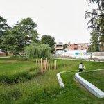 Image for the Tweet beginning: Heraanleg binnengebied Schaliken wint Publieksprijs