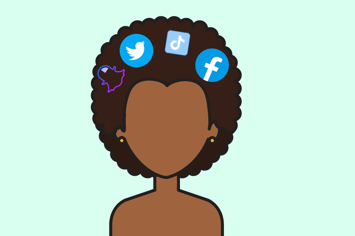 Today, we're launching our petition demanding that social media companies show that Black Lives Matter online too - by providing greater controls so that we can be warned about, and blur, violent images. Read our @galdemzine piece here: https://t.co/2UG3VJuADv https://t.co/U85jPtjf45