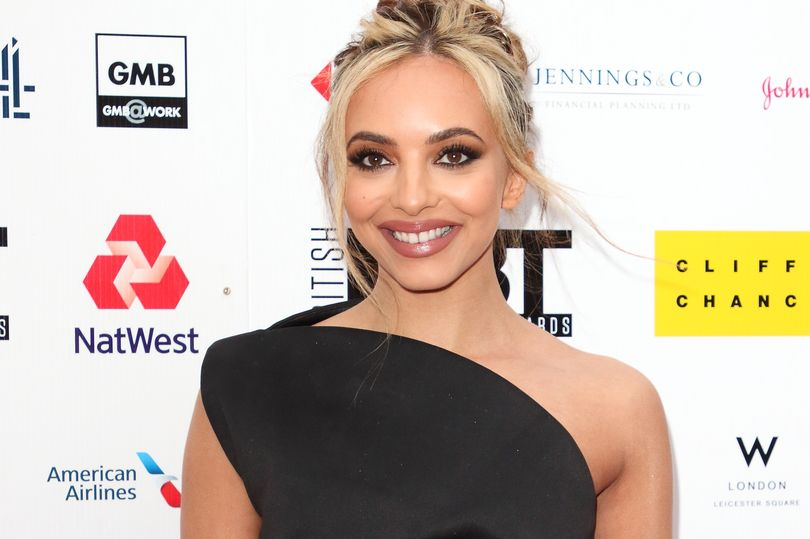 Little Mix's Jade Thirlwall slams Microsoft after AI mistakes her for bandmate