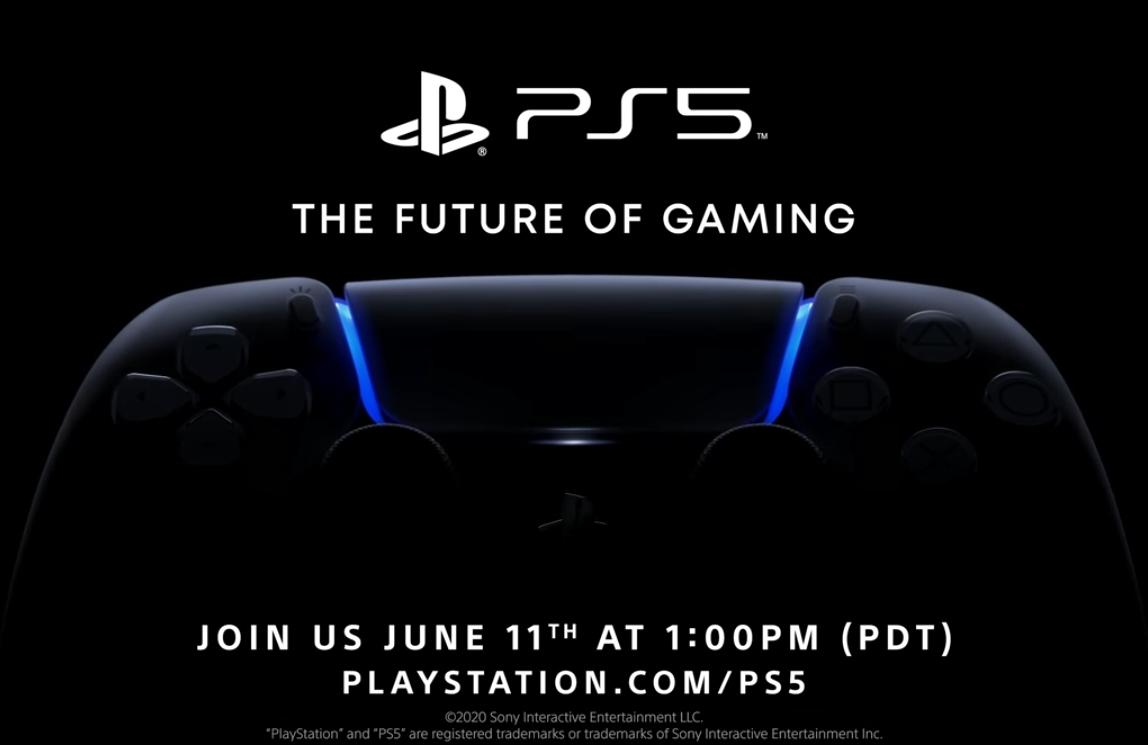 #PlayStation5
