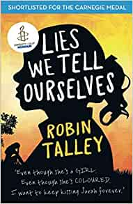 On #empathyday2020 try this fantastic book from Robin Talley☺️ @DouglasAcad #ReadforEmpathy
