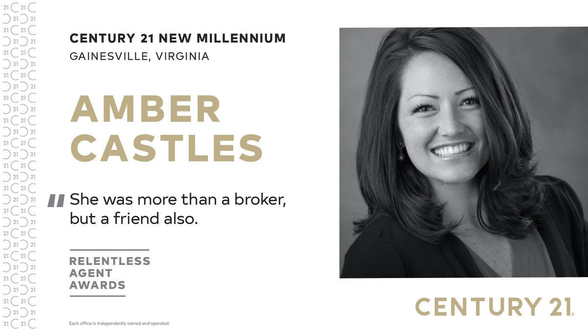 Balance during a pandemic is not easy. For Relentless Award Winner Amber Castles – it's all about working on her business, supporting her community in the big (and small!) ways and taking advantage of quality time with her family. https://t.co/QTob90RmTA https://t.co/5JEfhSsji8
