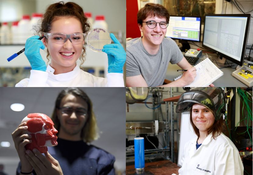 Do you work in #science research & want to help the next generation of researchers? Could you inspire the next generation of researchers by working with @NuffieldFound student? Sign up as a project supervisor by completing this form https://t.co/zBLW3aPVRe #nuffieldsummer #STEMed https://t.co/S92UYrWNXg
