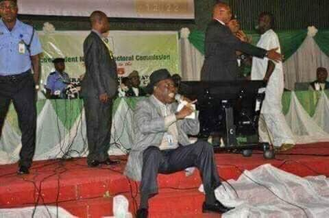 We all need to apologize to Orubebe This man tried to save us in 2015😭😭