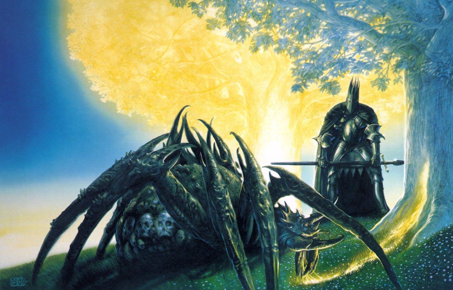 Melkor Tolkien