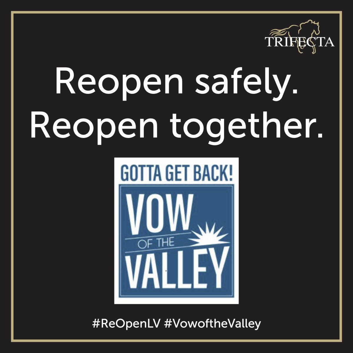 The #LehighValley is slowly reopening & Trifecta is committed to doing it safely for our employees, clients, & community. Learn about @GLVCC's #VowoftheValley here: https://t.co/sAfNRtXN2i #ReOpenLV https://t.co/ctqq0Pe5XI