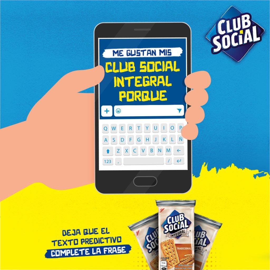 Me gustan mis Club Social Integral porque: mañana vamos a los gatos de colores 🤣 ¡Ahora te toca a ti 👇! https://t.co/On1qw0MQjH