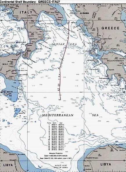 """اليونان وإيطاليا.. اتفاقية تقطع الطريق أمام """"أطماع أردوغان"""" EaFnVS5X0AEHJJ4?format=png&name=small"""