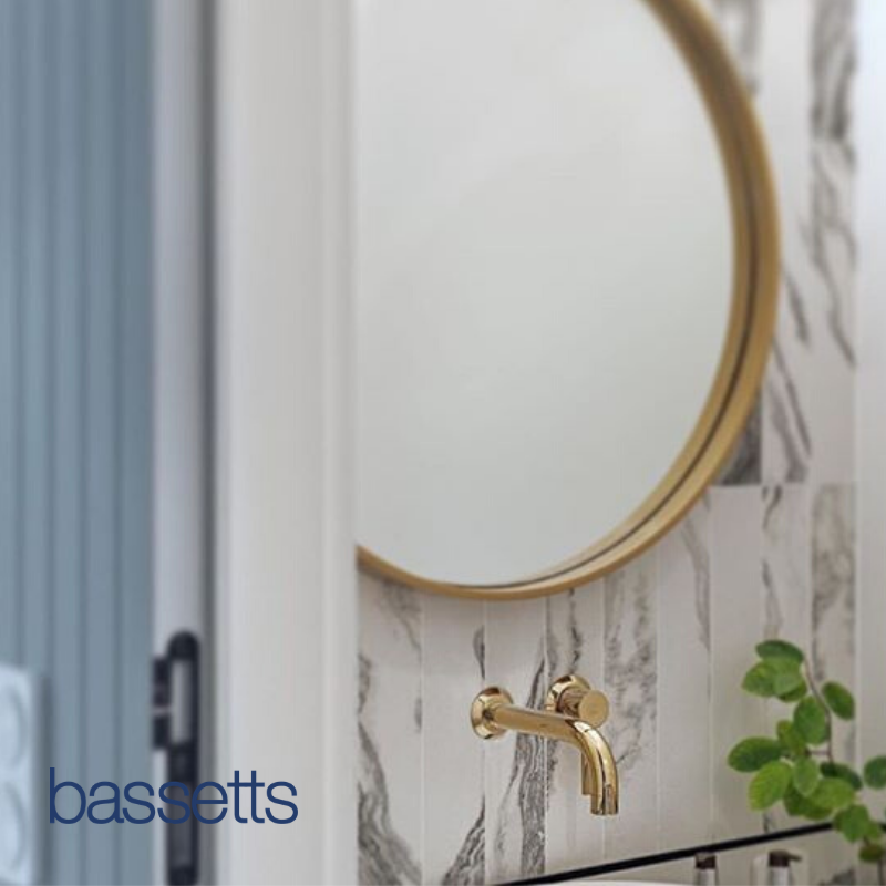Bathroom Rule #1 - bathrooms should embrace style! We've got the best accessories   and mirrors to give your bathroom the ultimate urban edge. https://t.co/Krf7WF0tmV