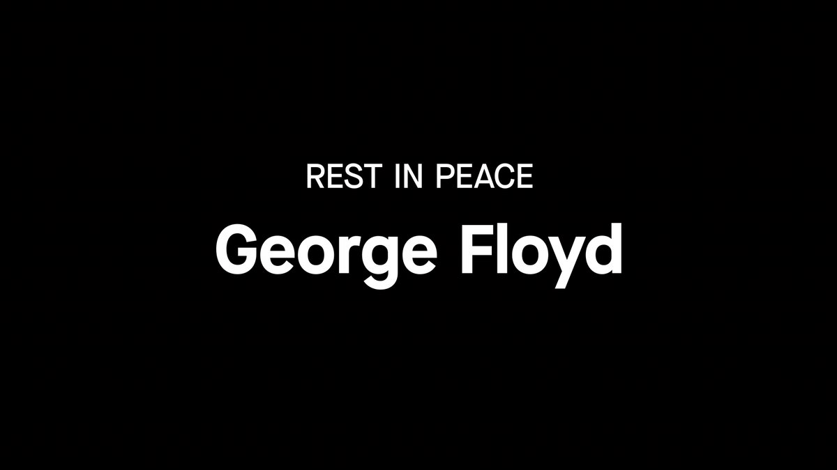Tonight on the season finale of the @TheLastOGtbs, we honor the memory of George Floyd.  There have been more important things happening in the world these last few weeks but we are very proud of our show and appreciate the fans who watch it & @TBSNetwork. God Bless everyone!
