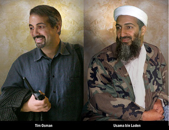 Dragoncave On Twitter Bin Laden Was Tim Osman Cia Agent Osama bin laden alias cia agent tim osman ? dragoncave on twitter bin laden was