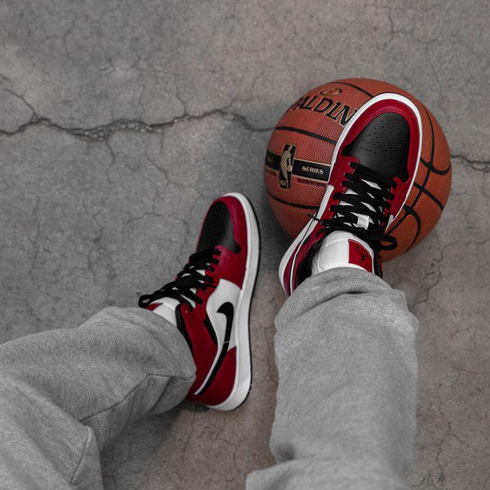 Sole Links On Twitter Ad Sizes 10 5 13 Left Air Jordan 1 Mid