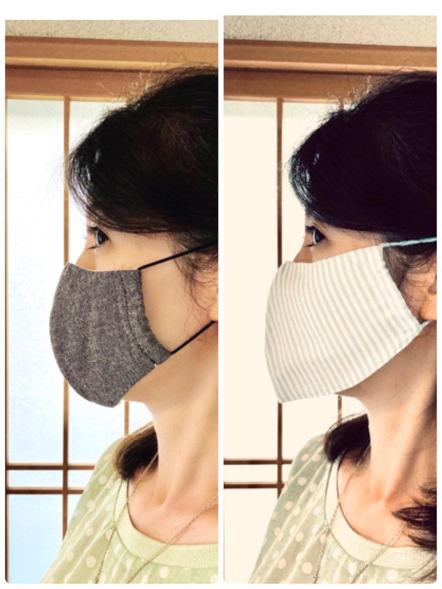 し やすい マスク 息