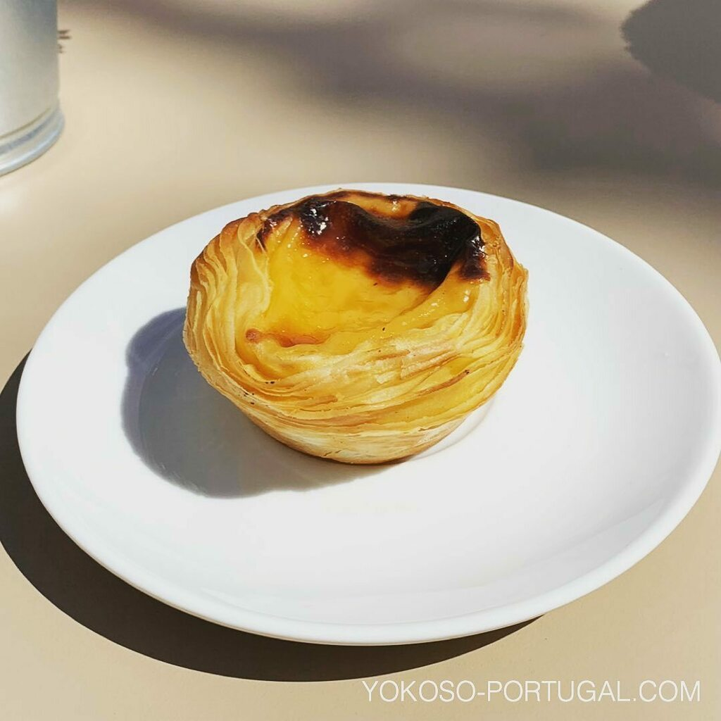 test ツイッターメディア - 久しぶりのPastel de Nata (エッグタルト)。 スーパーサクサク生地がやみつきになる、ポルトガルを代表するスイーツです。 #ポルトガル料理 #ポルトガル #スイーツ https://t.co/nmaLW7Vz4D