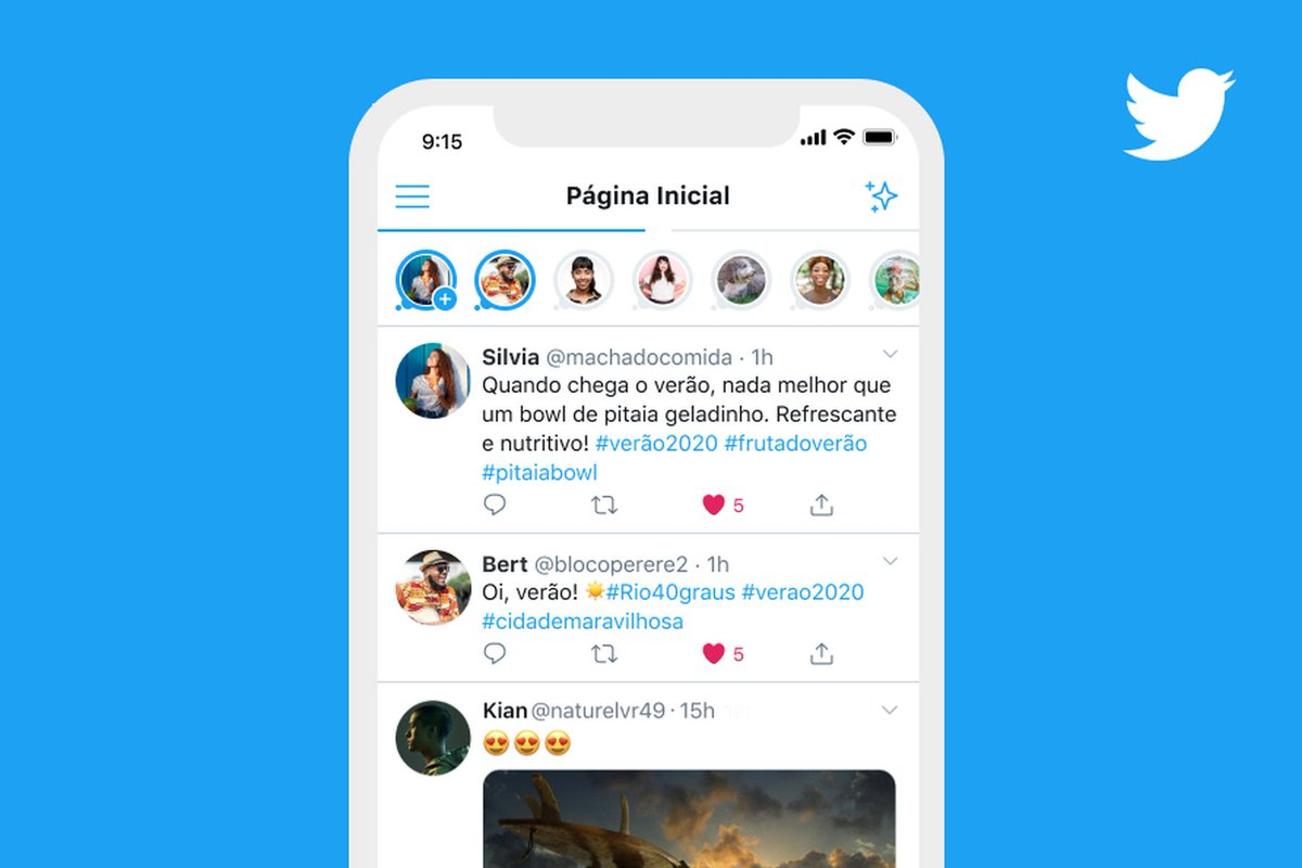 Twitter's version of Stories rolls out in India