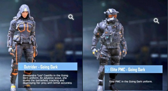 Androidgreek On Twitter Call Of Duty Mobile Character New Outfit