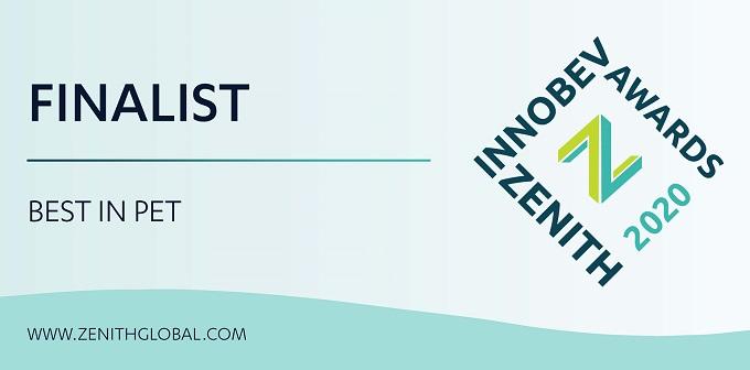 Congratulations to 2020 InnoBev Awards finalists @Highland_Spring, @IcelandicWater, @lewisrdcreamery, @LIFEWTR and @PepsiCo. #softdrinks #innovation #packaging #PET https://t.co/LOvGSK745d