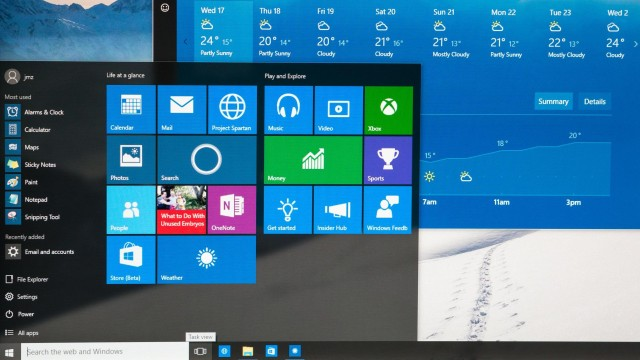 Windows 10: Eigene Meldungen für Windows-Boot-Bildschirm erstellen https://t.co/JJAxFKZ5pJ https://t.co/kyM0KEjR0T
