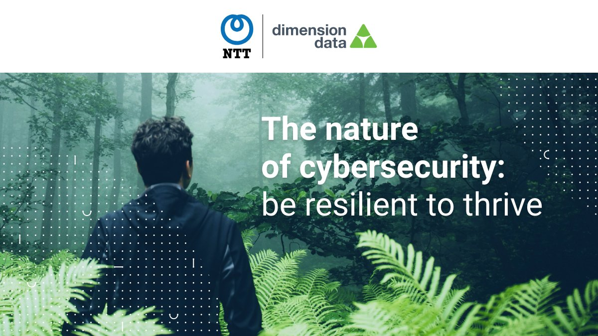 Resiliency is key to a business's ability to thrive in the face of a changing threat landscape. Click here to read why in the Global Threat intelligence report: https://t.co/PWkcc9o4wB https://t.co/emazDxiw4A