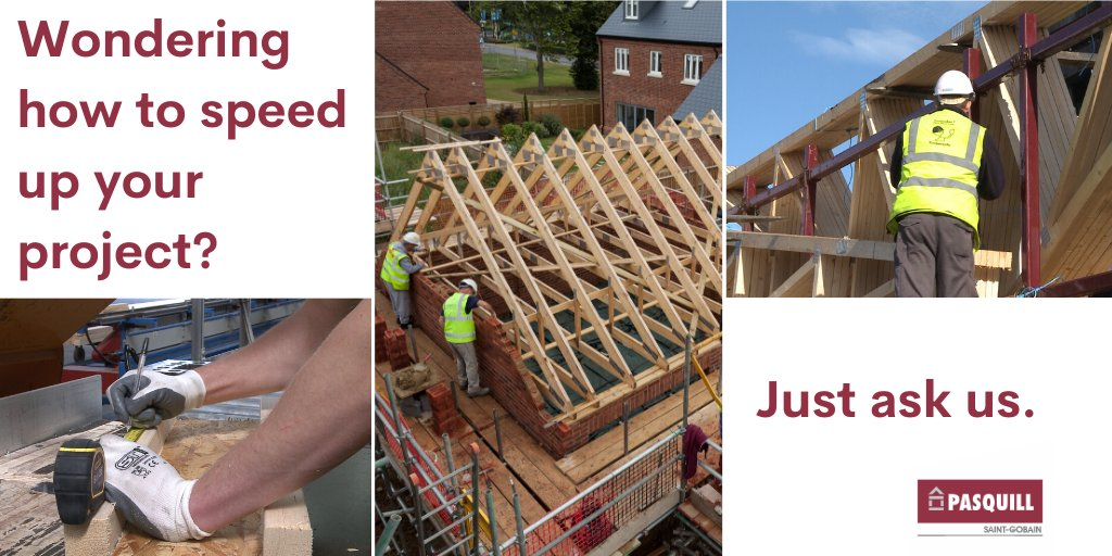 Our products can help speed up your project. Our team are available and ready to answer your questions. #pasquill #justask https://t.co/TITuq30DNW https://t.co/F0c6lwFxpA