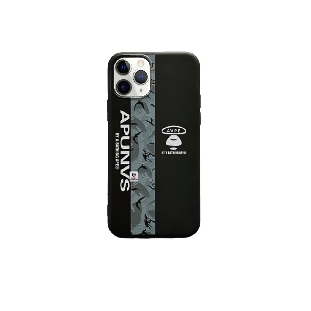 KOolKses AirPods Protective case Hypebeast Bape