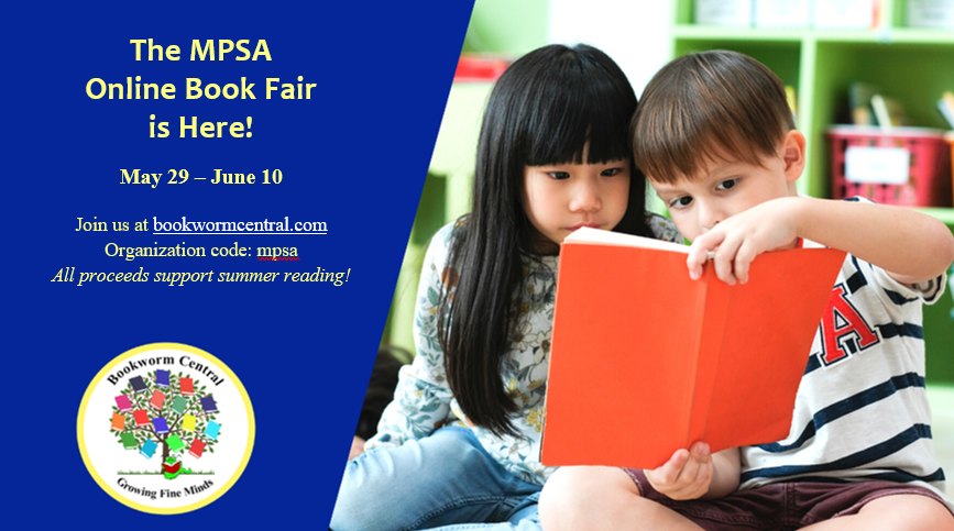 It's the last day of our <a target='_blank' href='http://twitter.com/MPSArlington'>@MPSArlington</a> online Book Fair. Your support helps ensure equitable access to books over the summer months for our students. Thank you! <a target='_blank' href='https://t.co/ZwyvKoiPEj'>https://t.co/ZwyvKoiPEj</a> organization code = mpsa <a target='_blank' href='http://twitter.com/ArlCoMontessori'>@ArlCoMontessori</a> <a target='_blank' href='http://search.twitter.com/search?q=ReadersAreLeaders'><a target='_blank' href='https://twitter.com/hashtag/ReadersAreLeaders?src=hash'>#ReadersAreLeaders</a></a> <a target='_blank' href='https://t.co/wzjjrex0ff'>https://t.co/wzjjrex0ff</a>