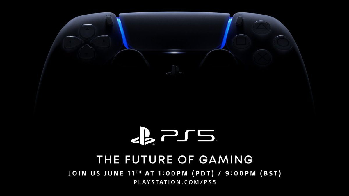 PlayStation 5 event - how to watch Sony launch live from the UK tonight