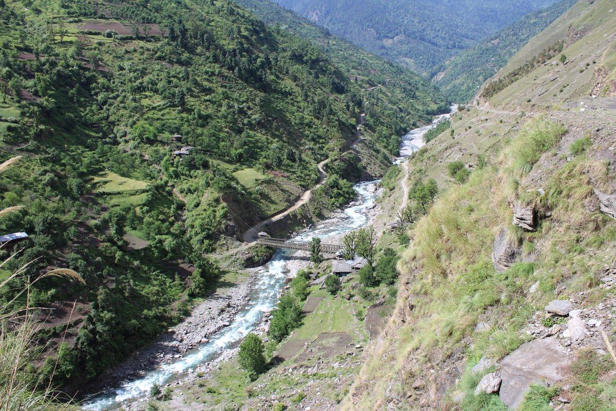 https://t.co/DKelHDzkZv #Rupinpass  A trek with a differently amazing view every day! #Hollyoaks #himlayashelter #indiatrekking #uttarakhandforestfire #UTTRANSFERS #himalayan #harkidun #Nepal #laddakh #Goa #Mumbai #ManojTiwari #HimachalPradesh https://t.co/JGqQtrBdu1