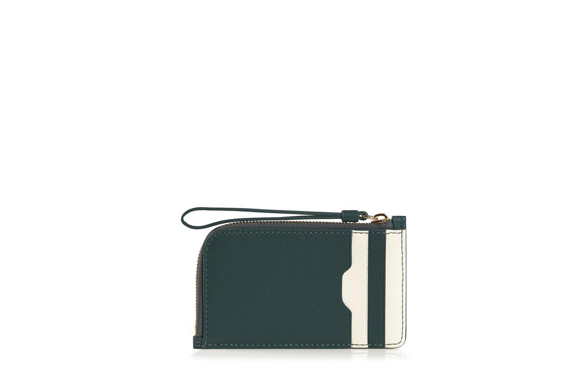 ストラス ベリー 財布