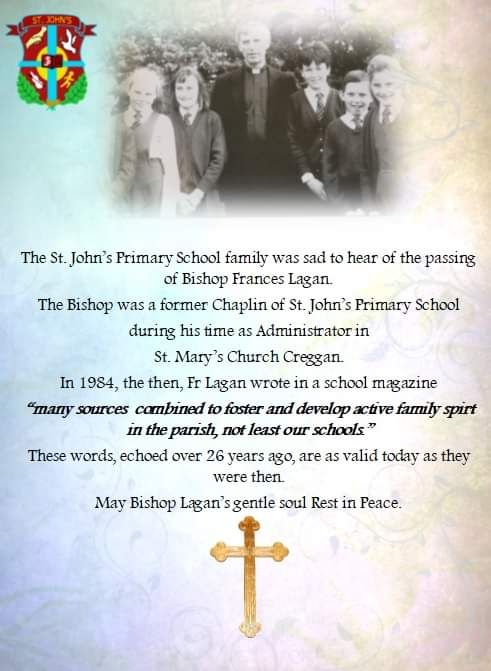 St John's Primary School (@StJohnsPSDerry) on Twitter photo 10/06/2020 13:00:29