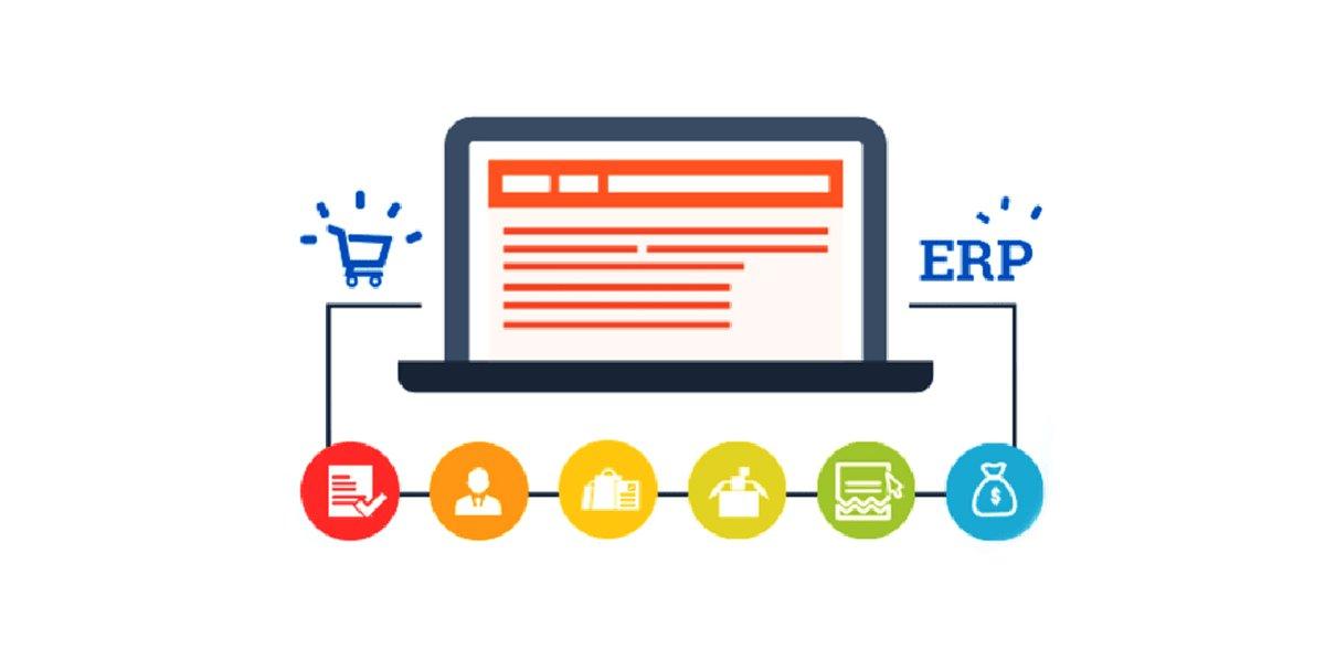 Ξεχάστε τα λάθη, τις καθυστερήσεις ή ακυρώσεις παραγγελιών, τις αρνητικές κριτικές. Η σύνδεση του #ERP με το #eShop αυτοματοποιεί τη ροή των παραγγελιών, βελτιώνοντας την εμπειρία των πελατών καθ' όλη τη διάρκεια της online αγοράς!  Διαβάστε περισσότερα https://t.co/alWKcrNi3i https://t.co/G6yVQNk8Ok