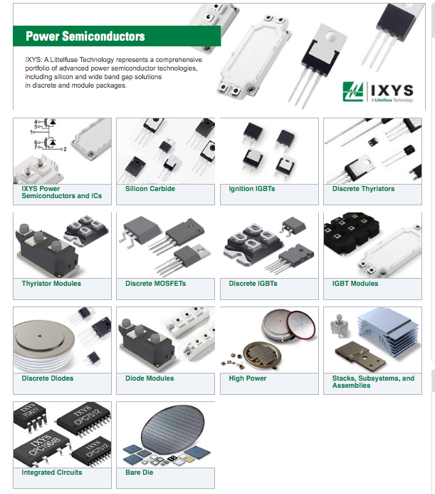 We're an official distributor for IXYS' complete portfolio, including Westcode, IXYS RF and IXYS Integrated Circuits.   Shop the complete range by division today - https://t.co/yYwVX4mDW0 #IXYS #Westcode #IXYSIntegratedCircuits #IXYSRF #Semiconductors #PowerElectronics https://t.co/DQvbO7lsVt
