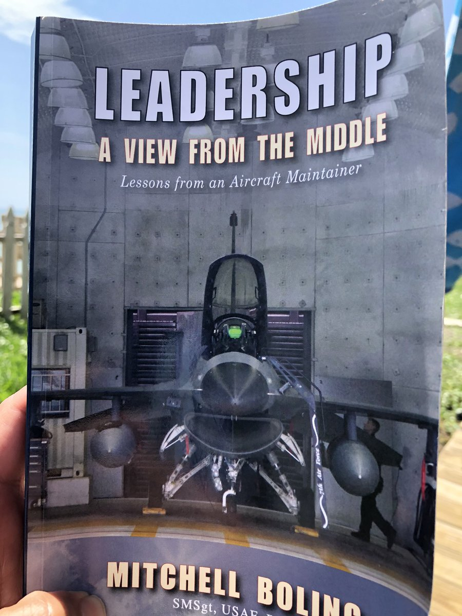 Enjoyable read. Especially if you ever dreamed of flying in an F16.