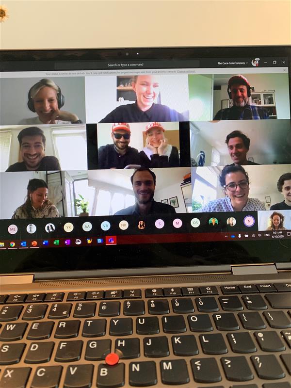 Vandaag stond in het teken van inclusiviteit en ondernemerschap. Samen met Forward Incubator organiseerden we een Marketing Workshop voor nieuwkomers die een bedrijf willen starten in NL. Wij hebben erg genoten van de gesprekken met de entrepreneurs! Lees: https://t.co/rRDpwayQgS https://t.co/LIcDjQwaeG